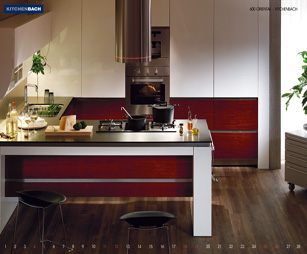 Kuchynský nábytok